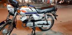 Honda H100S CDI