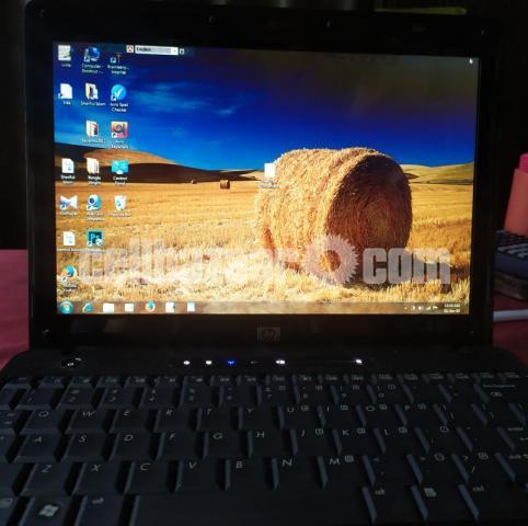 HP 2230s Intel Core 2 Duo Processor - 1/2