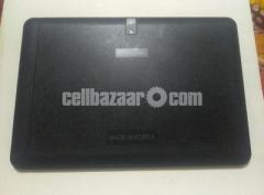 Samsung tablet  (Model Number- N9106)