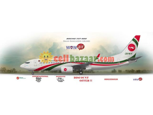 Airlines Tickets - 2/2