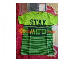 Mens T Shirt Wholesale - Image 1/5