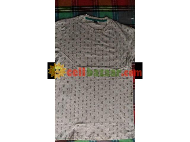 Mens T Shirt Wholesale - 3/5