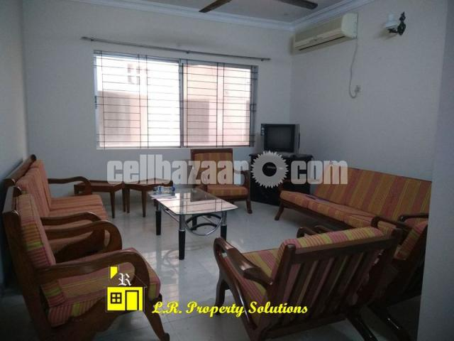 1500Sqft Full Furnished Apartment for small Family@G-2, LRPS00001 - 1/7
