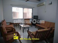 1500Sqft Full Furnished Apartment for small Family@G-2, LRPS00001 - Image 1/7