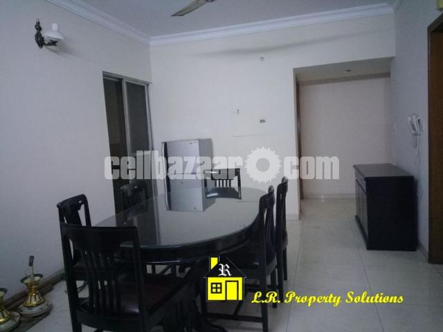 1500Sqft Full Furnished Apartment for small Family@G-2, LRPS00001 - 2/7
