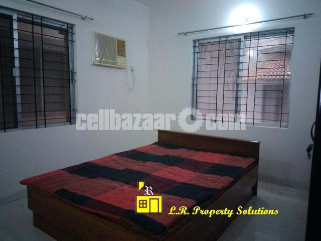 1500Sqft Full Furnished Apartment for small Family@G-2, LRPS00001 - 3/7