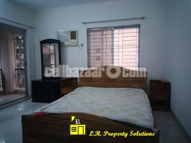 1500Sqft Full Furnished Apartment for small Family@G-2, LRPS00001 - 4/7