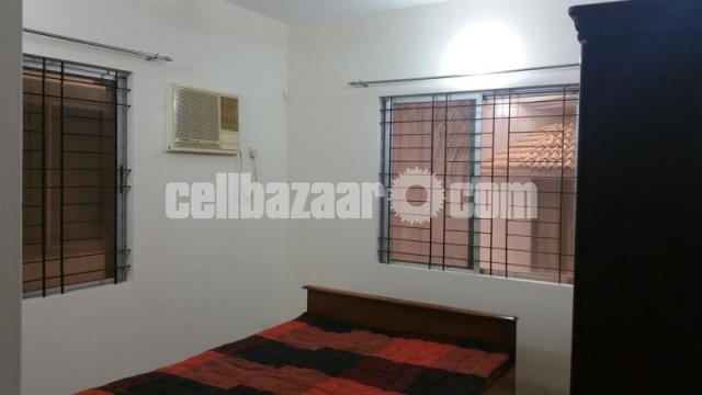 1500Sqft Full Furnished Apartment for small Family@G-2, LRPS00001 - 6/7