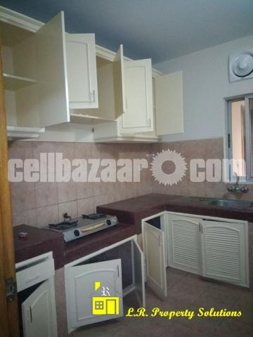 1500Sqft Full Furnished Apartment for small Family@G-2, LRPS00001 - 7/7