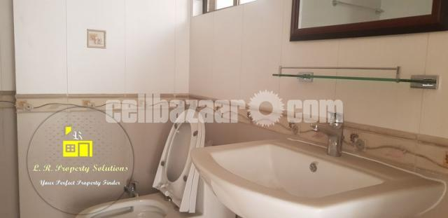 3000Sqft Luxurious Unfurnished Apt. for Rent at G-1, LRPS00004 - 8/9