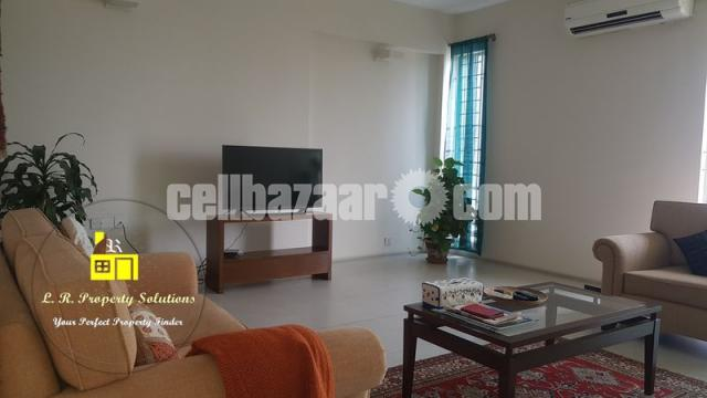 2600Sqft Luxurious Full furnished Apt. for Rent at North Gulshan-LRPS00005 - 1/8