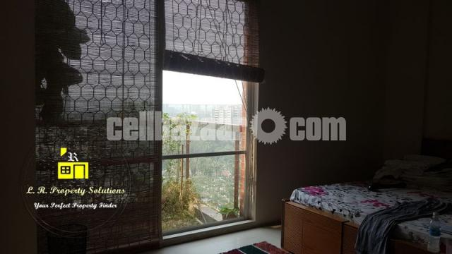 2600Sqft Luxurious Full furnished Apt. for Rent at North Gulshan-LRPS00005 - 2/8