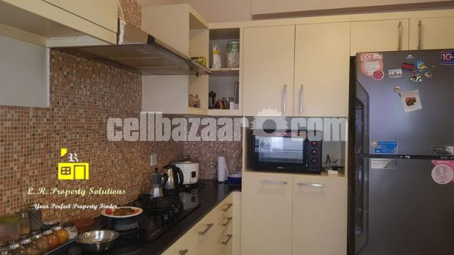 2600Sqft Luxurious Full furnished Apt. for Rent at North Gulshan-LRPS00005 - 3/8