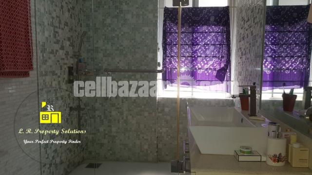 2600Sqft Luxurious Full furnished Apt. for Rent at North Gulshan-LRPS00005 - 6/8