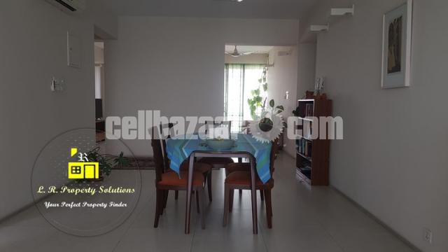 2600Sqft Luxurious Full furnished Apt. for Rent at North Gulshan-LRPS00005 - 7/8