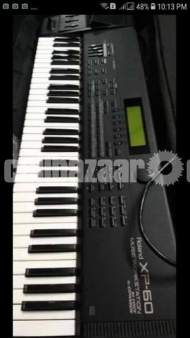 Roland Xp60 - 1/1