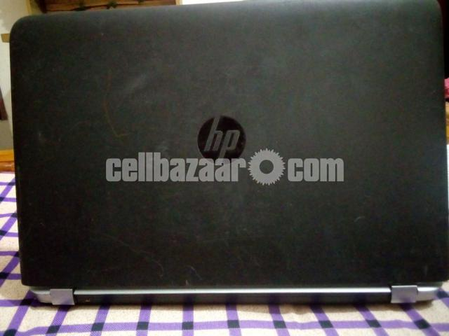 Hp Probook 450 G3 With Dedicated AMD Graphics Card - 1/4