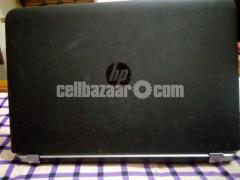 Hp Probook 450 G3 With Dedicated AMD Graphics Card