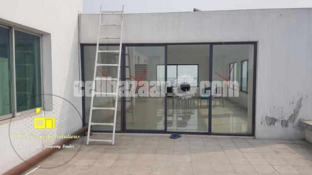 13th Floor 2800sft open space rent for Restaurant@ProgotiSwaroni-LRPS200001 - 1/10