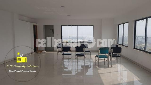 13th Floor 2800sft open space rent for Restaurant@ProgotiSwaroni-LRPS200001 - 2/10