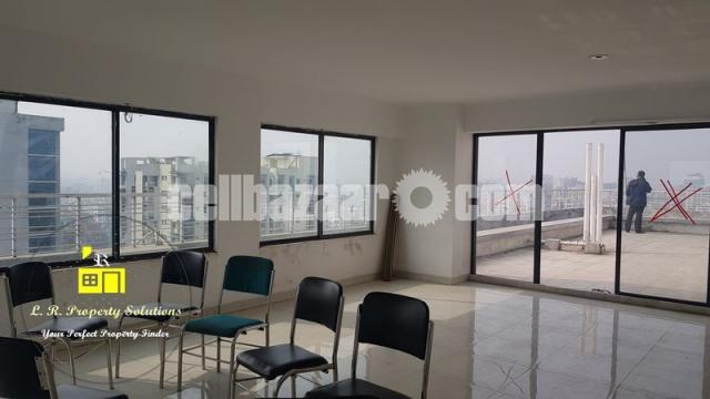 13th Floor 2800sft open space rent for Restaurant@ProgotiSwaroni-LRPS200001 - 3/10