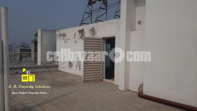 13th Floor 2800sft open space rent for Restaurant@ProgotiSwaroni-LRPS200001 - 5/10