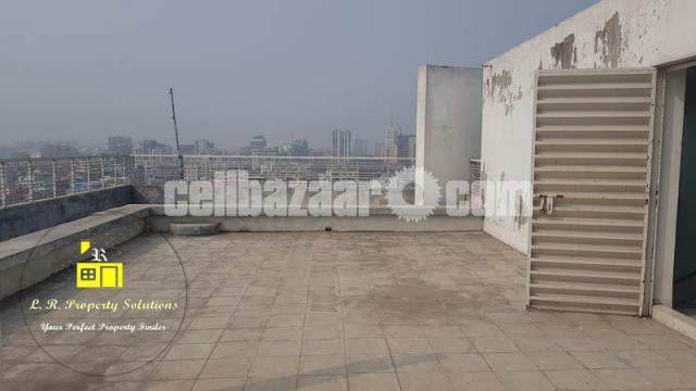13th Floor 2800sft open space rent for Restaurant@ProgotiSwaroni-LRPS200001 - 6/10