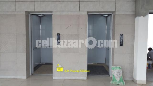 13th Floor 2800sft open space rent for Restaurant@ProgotiSwaroni-LRPS200001 - 8/10