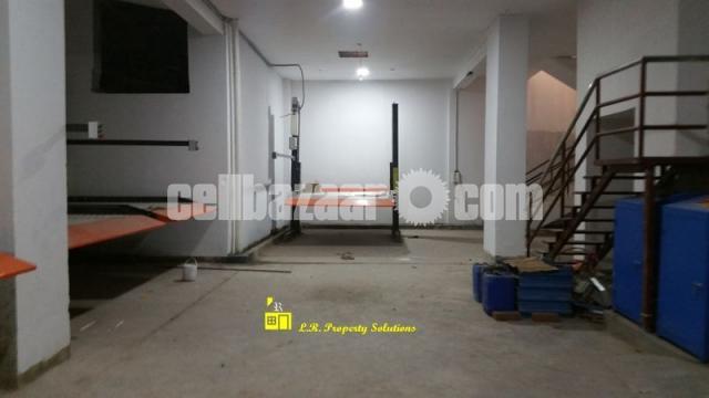 13th Floor 2800sft open space rent for Restaurant@ProgotiSwaroni-LRPS200001 - 9/10
