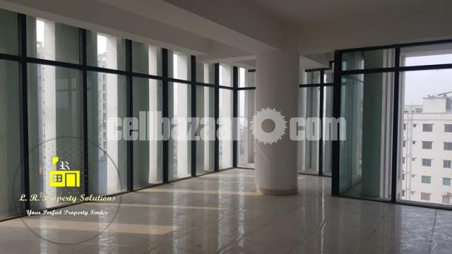 2800sqft 9th Floor open Com space rent for Office@ProgotiSwaroni-LRPS-200002 - 1/10