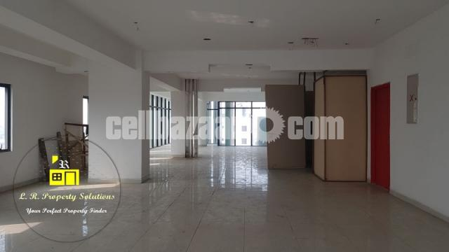 2800sqft 9th Floor open Com space rent for Office@ProgotiSwaroni-LRPS-200002 - 3/10