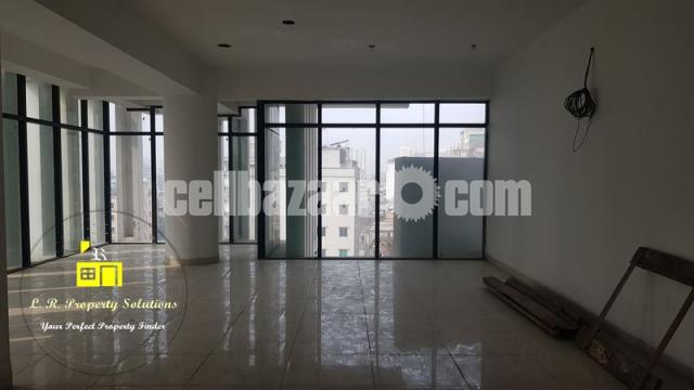 2800sqft 9th Floor open Com space rent for Office@ProgotiSwaroni-LRPS-200002 - 5/10