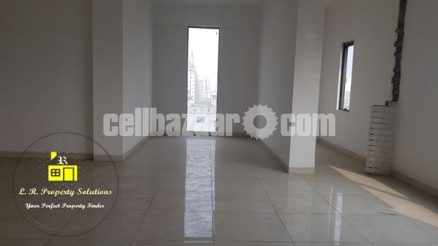 2800sqft 9th Floor open Com space rent for Office@ProgotiSwaroni-LRPS-200002 - 7/10