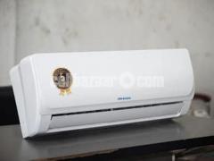 Shiga Air-Conditioner 1Ton