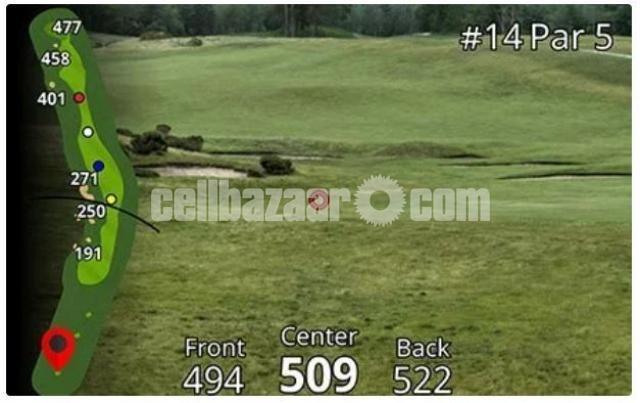 Golf Distance Meter - 7/7