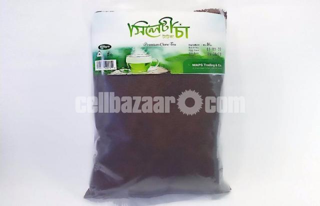 Premium Clone Sylhety Tatka Tea (400gm) - 1/1