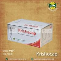 Krishocap   কৃশক্যাপ ( 40 capsules )