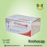 Krishocap   কৃশক্যাপ   JBL Drug Laboratories