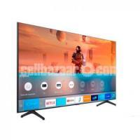 55 inch SAMSUNG TU7000 CRYSTAL UHD 4K TV - Image 3/3