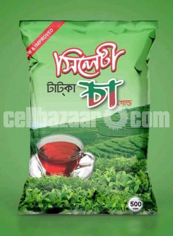 Gold Sylhety Takta Tea (500 gm) - 1/1