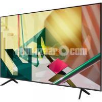 SAMSUNG 55 inch Q70T QLED 4K VOICE CONTROL TV