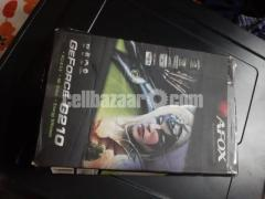 Afox (1024 MB) Graphics Card (GeForce G210)