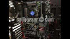 Core i7-7700 Processor And MSI Z270 Gaming Motherboard For Sale