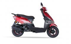 Scooty 110cc