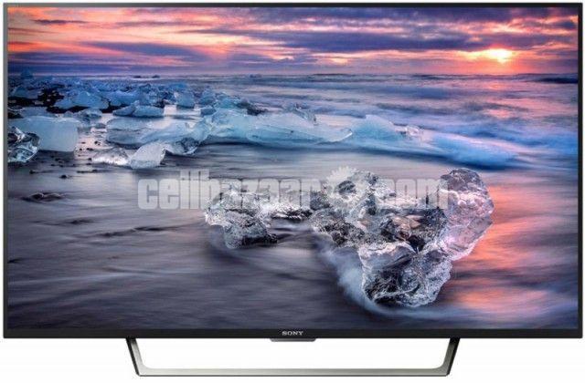 40 inch SONY W650D SMART LED TV - 1/4