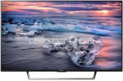 40 inch SONY W650D SMART LED TV - Image 1/4