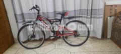 Duranto Non gear bicycle