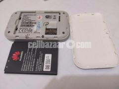 Huawei E5573C 4G Mobile Sim Supported Pocket Wifi Router