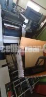 Used Mini / Baby Offset Printing Machine - Image 2/10