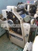 Used Mini / Baby Offset Printing Machine - Image 4/10